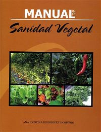 Hidroponia Manual de sanidad vegetal
